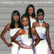 Destiny's Child - The Writing's On The Wall, 2xLP