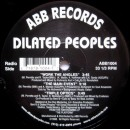 "Dilated Peoples - Work The Angles / The Main Event / Triple Optics, 12"", Reissue"