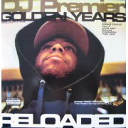 DJ Premier - Once Upon A Time Presents......... Golden Years Reloaded, 2xLP