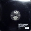 Dr. Dre Featuring Snoop Dogg - The Next Episode, 12""