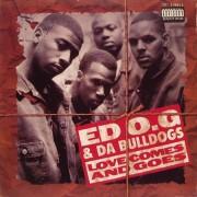 """Ed O.G & Da Bulldogs - Love Comes And Goes, 12"""""""