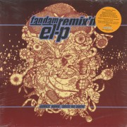"El-P - Fan Dam Remix'd, 12"""
