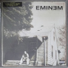 Eminem - The Marshall Mathers LP, 2xLP