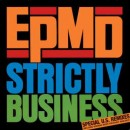 EPMD - Strictly Business, 12""