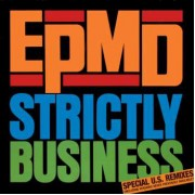 """EPMD - Strictly Business, 12"""""""