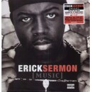 Erick Sermon - Music, 2xLP