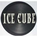 "Ice Cube - Chrome & Paint / You Got A Lot Of That, 12"", Promo"