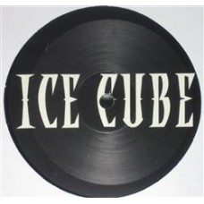 """Ice Cube - Chrome & Paint / You Got A Lot Of That, 12"""", Promo"""