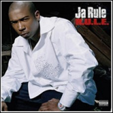 Ja Rule - R.U.L.E., 2xLP