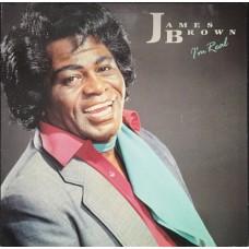 James Brown - I'm Real, LP