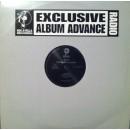 Jay-Z - The Black Album, 2xLP, Promo