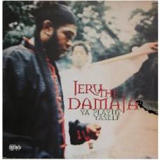 """Jeru The Damaja - Ya Playin' Yaself / One Day, 12"""""""
