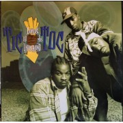 """Lords Of The Underground - Tic Toc, 12"""""""