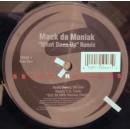 "Mack da Maniak - What Goes Up (Remix), 12"""