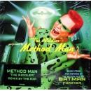 "Method Man - The Riddler, 12"""