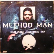 Method Man - Tical 2000: Judgement Day, 2xLP