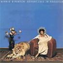 Minnie Riperton - Adventures In Paradise, LP