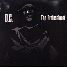 O.C. - The Professional / Worst Nightmare, 12""