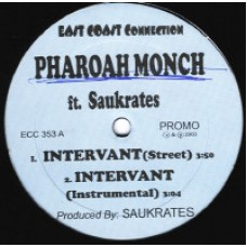 Pharoahe Monch / D.I.T.C. - Intervant / Tudes, 12""