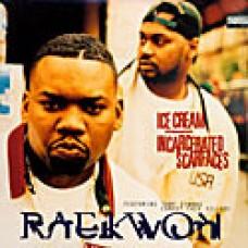 "Raekwon - Ice Cream / Incarcerated Scarfaces, 12"""