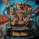 "Raske Penge - Original Bang Ding, 12"""