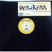 "Ras Kass - Goldyn Chyld, 12"", Promo"