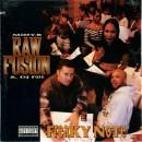 "Raw Fusion - Freaky Note / Glockadoodayoo, 12"""