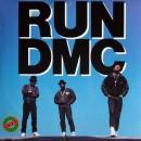 Run DMC - Tougher Than Leather, LP