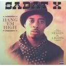 """Sadat X - Hang 'Em High / Stages & Lights, 12"""""""