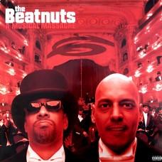 The Beatnuts - A Musical Massacre, 2xLP
