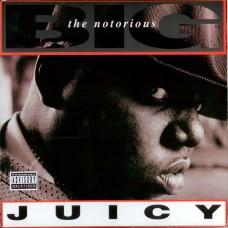 "The Notorious BIG - Juicy, 12"""
