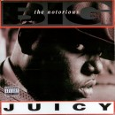 The Notorious BIG - Juicy, 12""