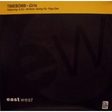 "Timebomb - Girls, 12"""