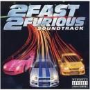 Various - 2 Fast 2 Furious (Soundtrack), 2xLP