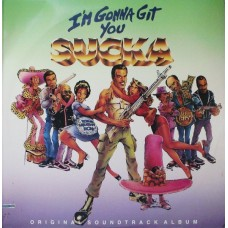 Various - I'm Gonna Git You Sucka, LP