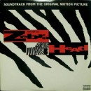 Various - Zebrahead, LP