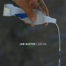 "Jam Baxter - Vulture / Saliva, 7"""
