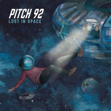 """Pitch 92 - Lost In Space, 12"""", EP"""