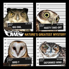 The Four Owls - Nature's Greatest Mystery, 2xLP, Repress