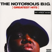 The Notorious B.I.G. - Greatest Hits, 2xLP, Reissue