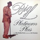 Big L - Platinum Plus, 12""