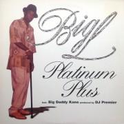 """Big L - Platinum Plus, 12"""""""
