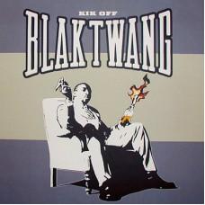 """Blak Twang - Kik Off, 12"""""""