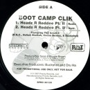 "Boot Camp Clik - Headz R Reddee Pt. II, 12"", Promo"