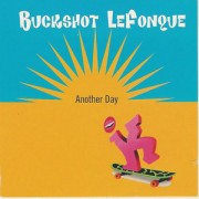 """Buckshot LeFonque - Another Day, 12"""""""