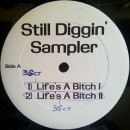 "Buckwild - Still Diggin' Sampler, 12"", EP, Promo"