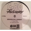 "C-Bo - Groovin On A Sunday / America's Nightmare, 12"", Promo"
