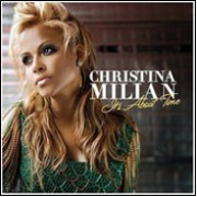 Christina Milian - It's About Time, 2xLP