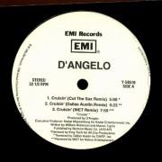 "D'Angelo - Cruisin', 12"""