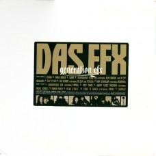 Das EFX - Generation EFX, LP, Promo